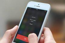 Flash SMS iPhone: envoyer des SMS éphémères en plein écran