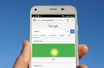 Astuce: transformer votre mobile en niveau à bulle