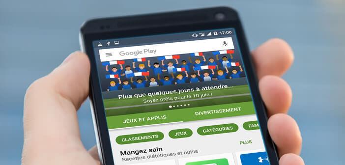 Tutoriel: installer le Play Store de Google sur un smartphone Android