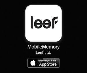 Télécharger MobileMemory sur l'App Store