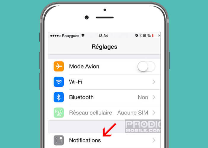 comment pirater les sms dun iphone 7
