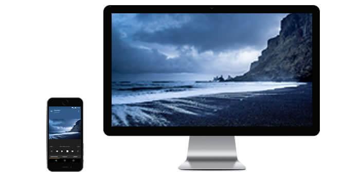 Projeter votre écran de mobile sur votre télévision