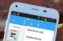 Comment protéger un dossier avec un mot de passe sur Android