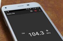 Comment écouter la radio sur son mobile sans connexion internet