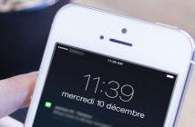 Comment répondre à un SMS sans déverrouiller son iPhone