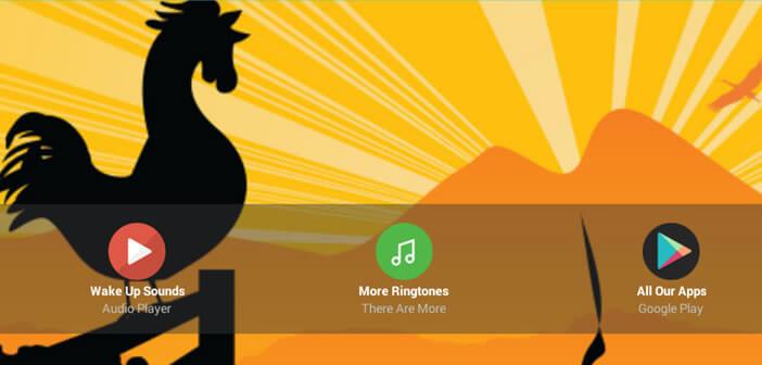 Personnaliser la sonnerie du réveil de votre smartphone Android
