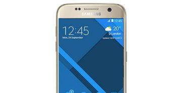 Personnaliser l'interface de votre Samsung avec Thème Store