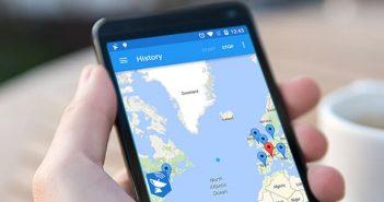 Changer virtuellement la position GPS de son smartphone
