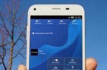 Contrôler votre PS4 à distance avec l'appli PlayStation App