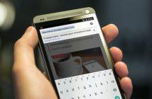 Comment désactiver les vibrations du clavier sur Android