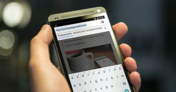Désactiver les vibrations émises à chaque touche enfoncée sur le clavier Android