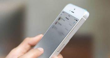 Masquer les photos de vos contacts dans l'application SMS de l'iPhone