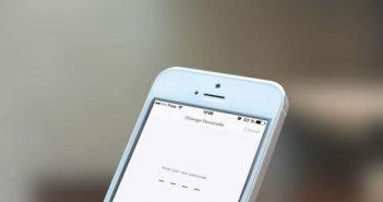 Créer un mot de passe sécurisé pour le déverrouillage de l'iPhone
