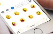Ajoutez de nouveaux emojis à votre iPhone