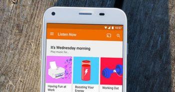 Résiliser l'offre de streaming Google Play Musique