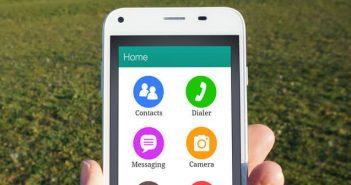 Simplifier l'interface d'un smartphone Android avec un launcher