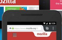 Synchroniser les marque-pages du PC et du mobile