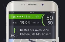 Les meilleures applications d'aide à la conduite pour Android