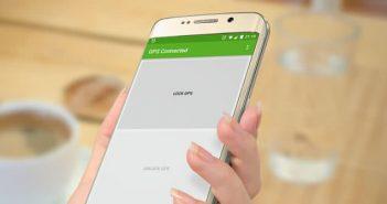 Laisser le signal GPS de votre mobile Android toujours actif