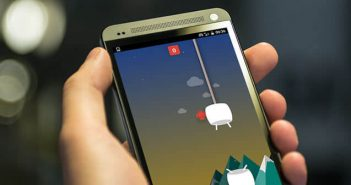 Flappy Bird le jeu caché d'Android Marshmallow