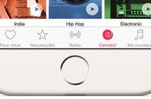 Personnaliser l'interface de l'appli Musique de l'iPhone