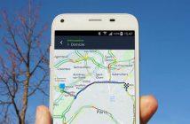 Comment utiliser le GPS Nokia Here WeGo hors ligne sur un Android