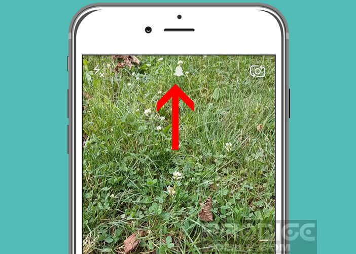 Accéder aux paramètres de votre compte Snapchat