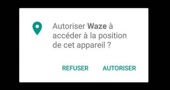 Outil de gestion de permissions des applications pour Android