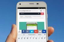 Comment passer d'un clavier Qwerty à Azerty sur Android