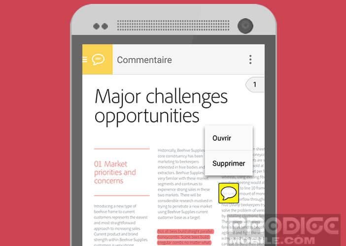 Top 5 des applications pour ouvrir des fichiers PDF sur iOS