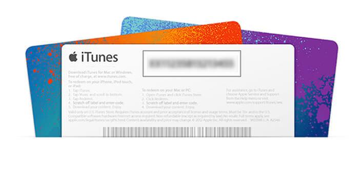 Apprendre à rentrer un code promo sur l'App Store de l'iPhone
