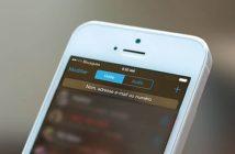 Suivre sa consommation de data lors d'un appel FaceTime