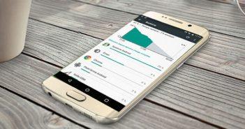 Economiseur de batterie Doze pour Android Marshmallow