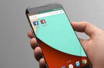 Utiliser plusieurs comptes Facebook sur un mobile Android