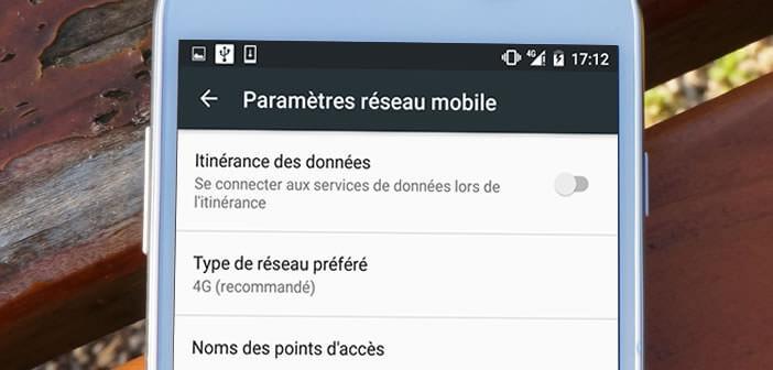 Paramétrer votre mobile pour recevoir les MMS sur le réseau Orange