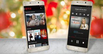 Regarder des films et des séries en streaming sur un mobile Android
