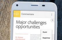 Comment lire un PDF sur un mobile Android
