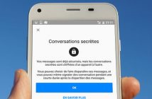 Comment crypter vos messages sur Facebook Messenger