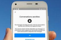 Comment crypter vos messages sur Facebook Messenger