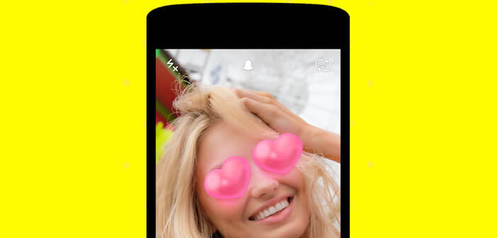 Installer la dernière version de Snapchat sur votre smartphone