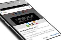 Comment utiliser Google Now On Tap sur Android