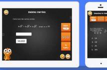 iTooch: applis éducatives pour mobile et tablette Android