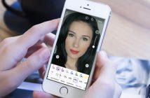 Maquillage virtuel et relooking gratuit avec Perfect365