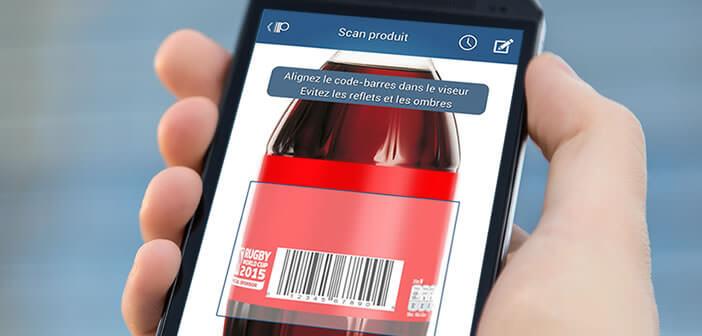 Prixing un comparateur de prix Android pour les produits alimentaires