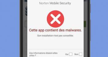 Lutter contre les malwares cachés dans les applications mobiles pour Android