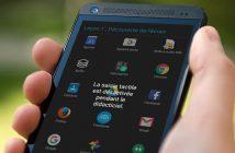 A quoi sert la fonction TalkBack sur un mobile Android
