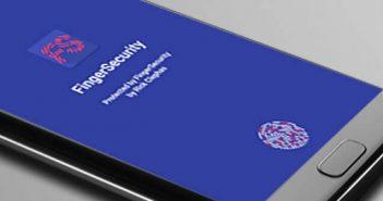 Verrouiller l'accès de vos applications avec vos empreintes digitales