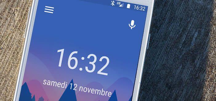 Le système Android Auto est disponible sous forme d'application gratuite