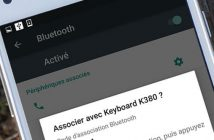 Comment connecter un clavier Bluetooth à son Android