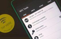 Automatiser des tâches sous Android grâce aux tags NFC